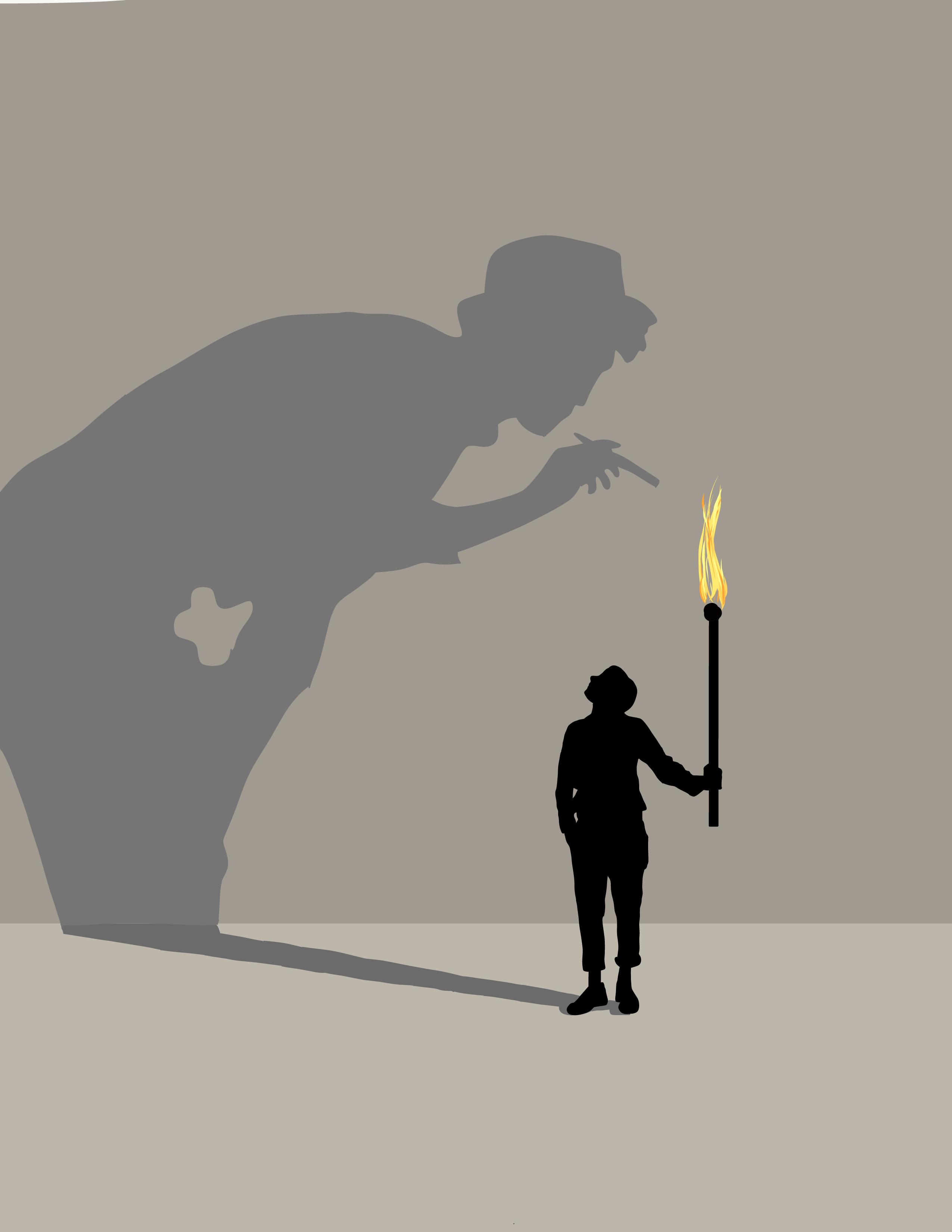 Creative art illustration