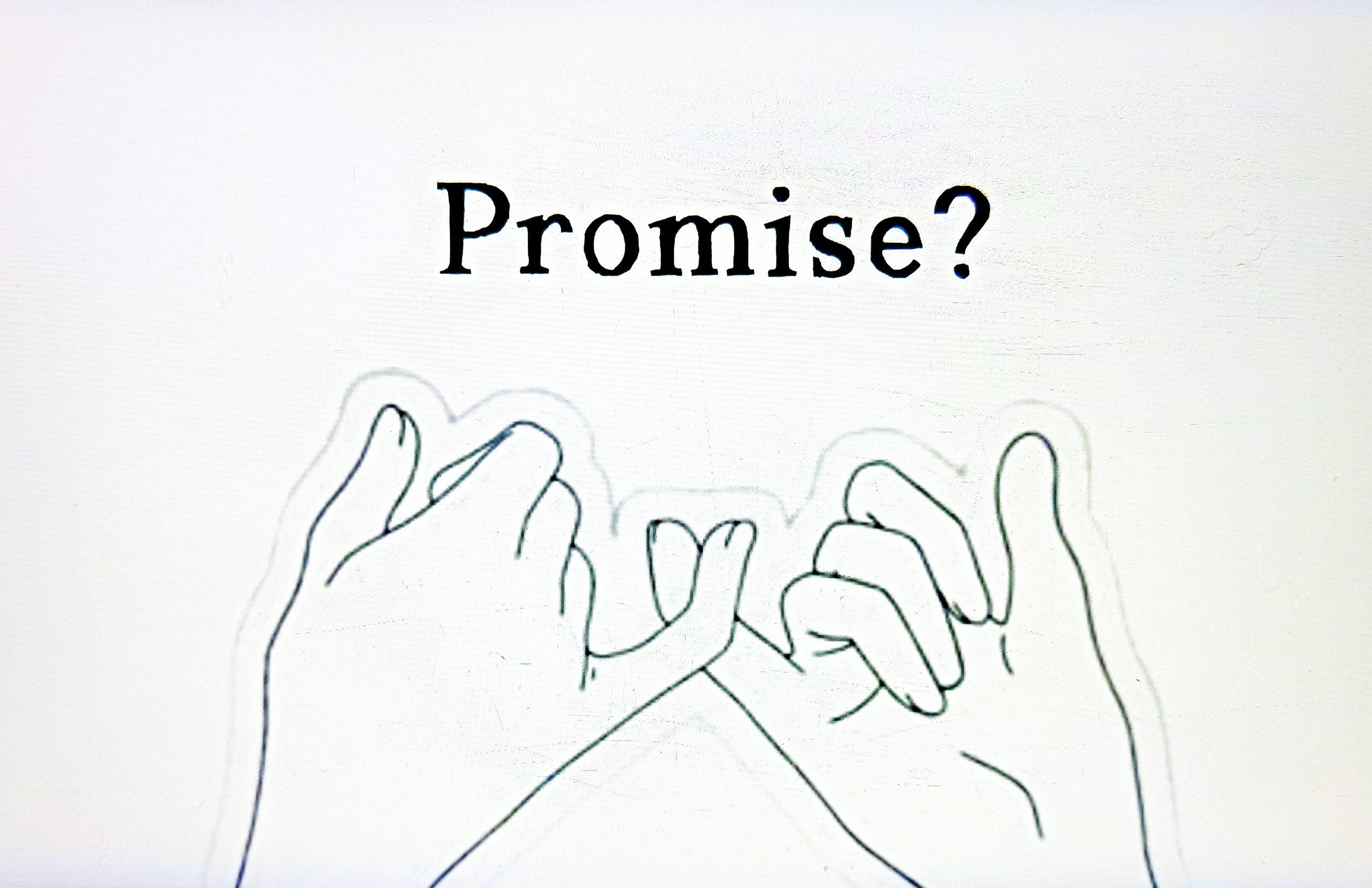 Promise Illustration