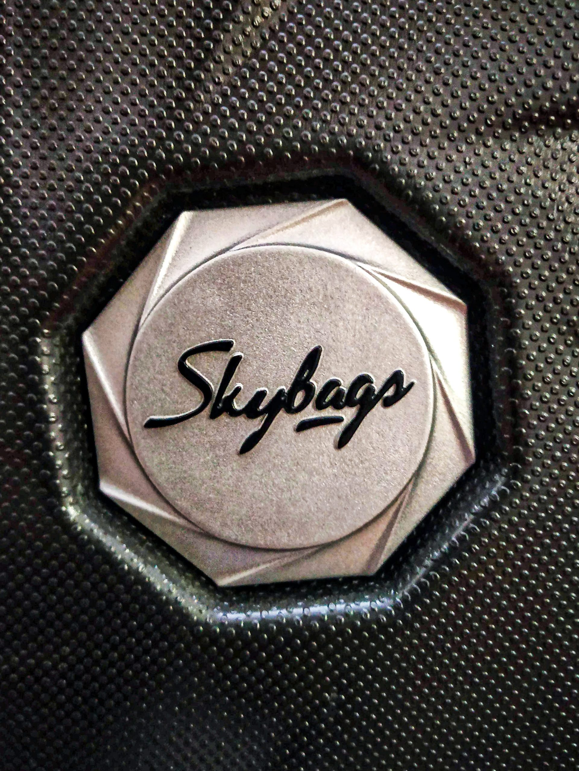 Skybags badge