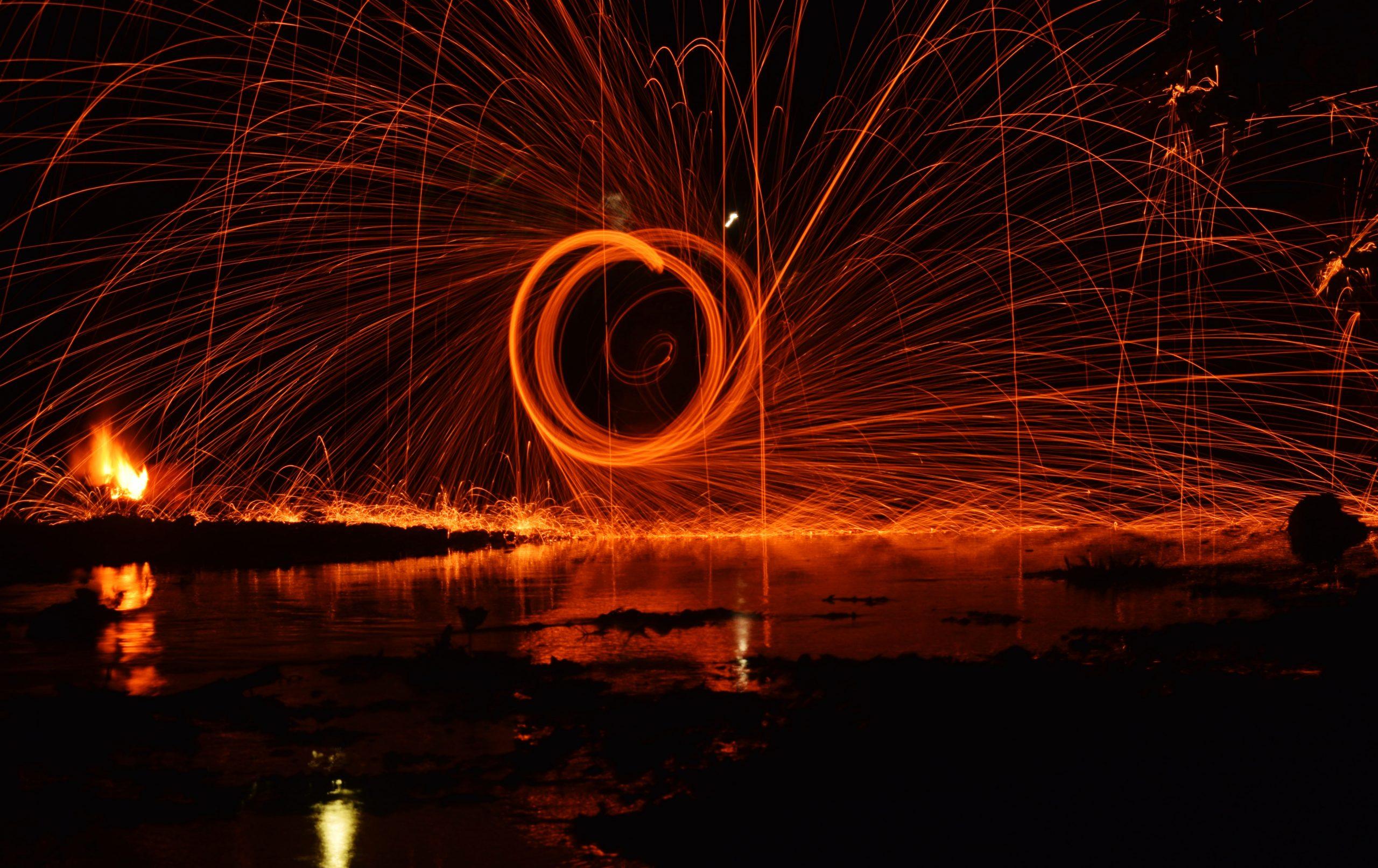 Light formation