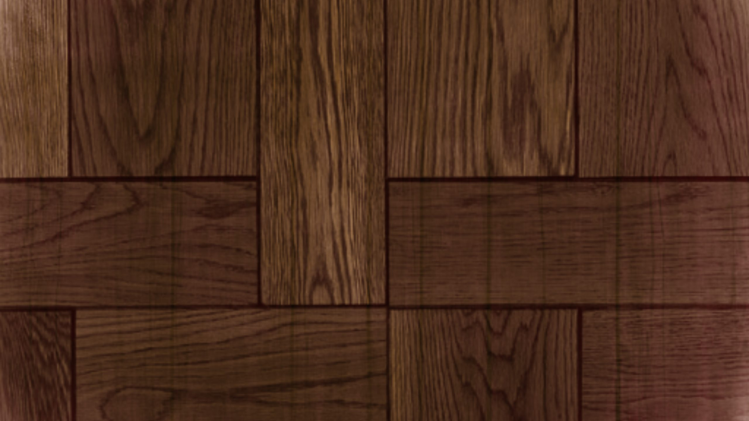 Brown wood tiles background