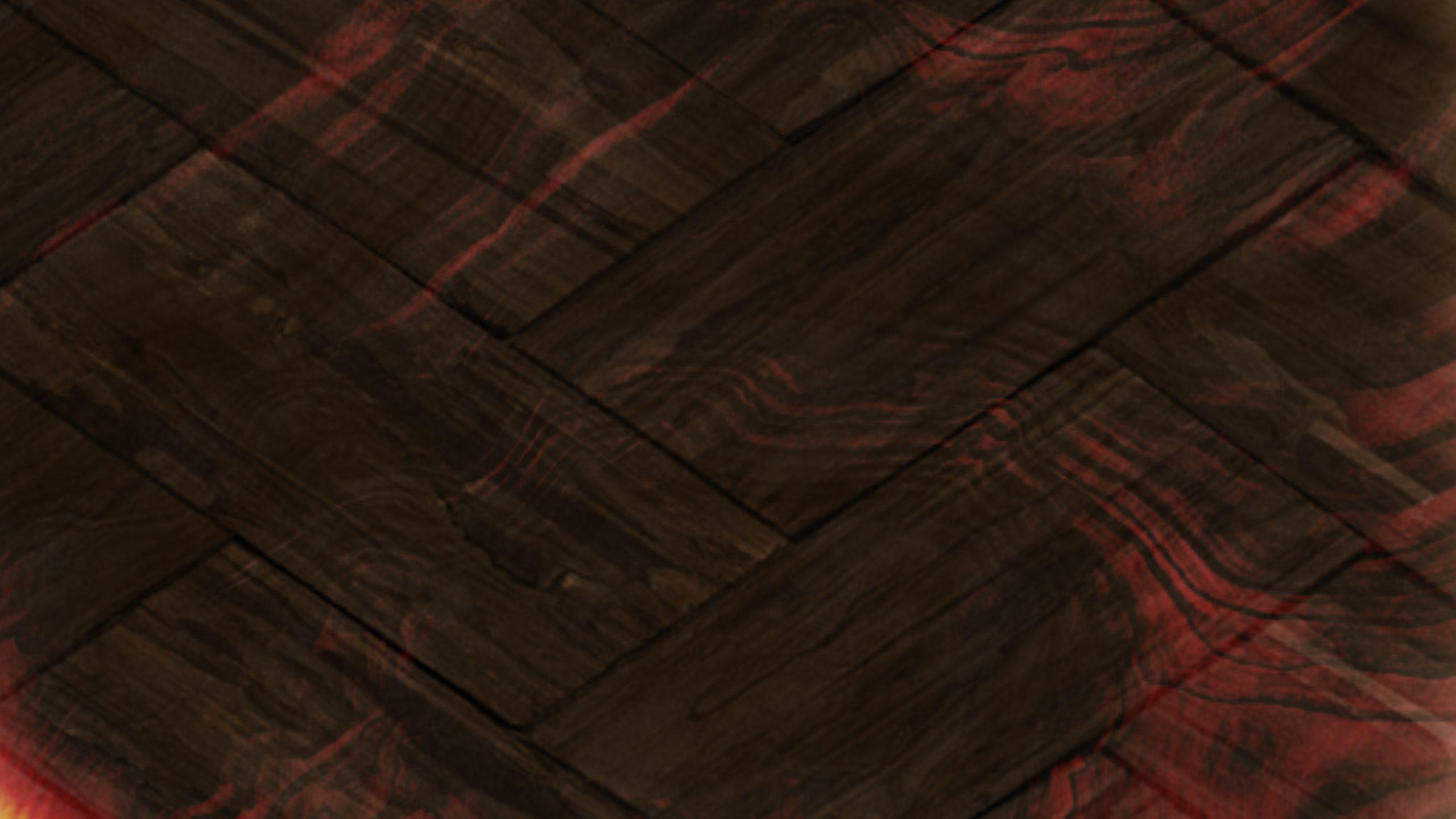 Brown wood textured wallpaper