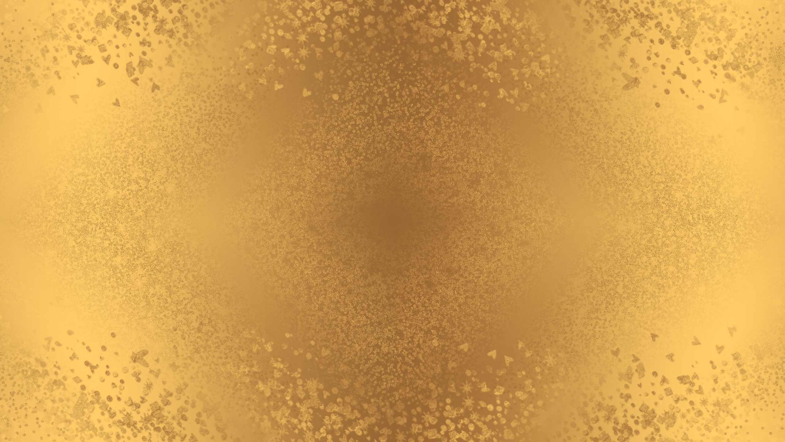 Golden and amber color wallpaper