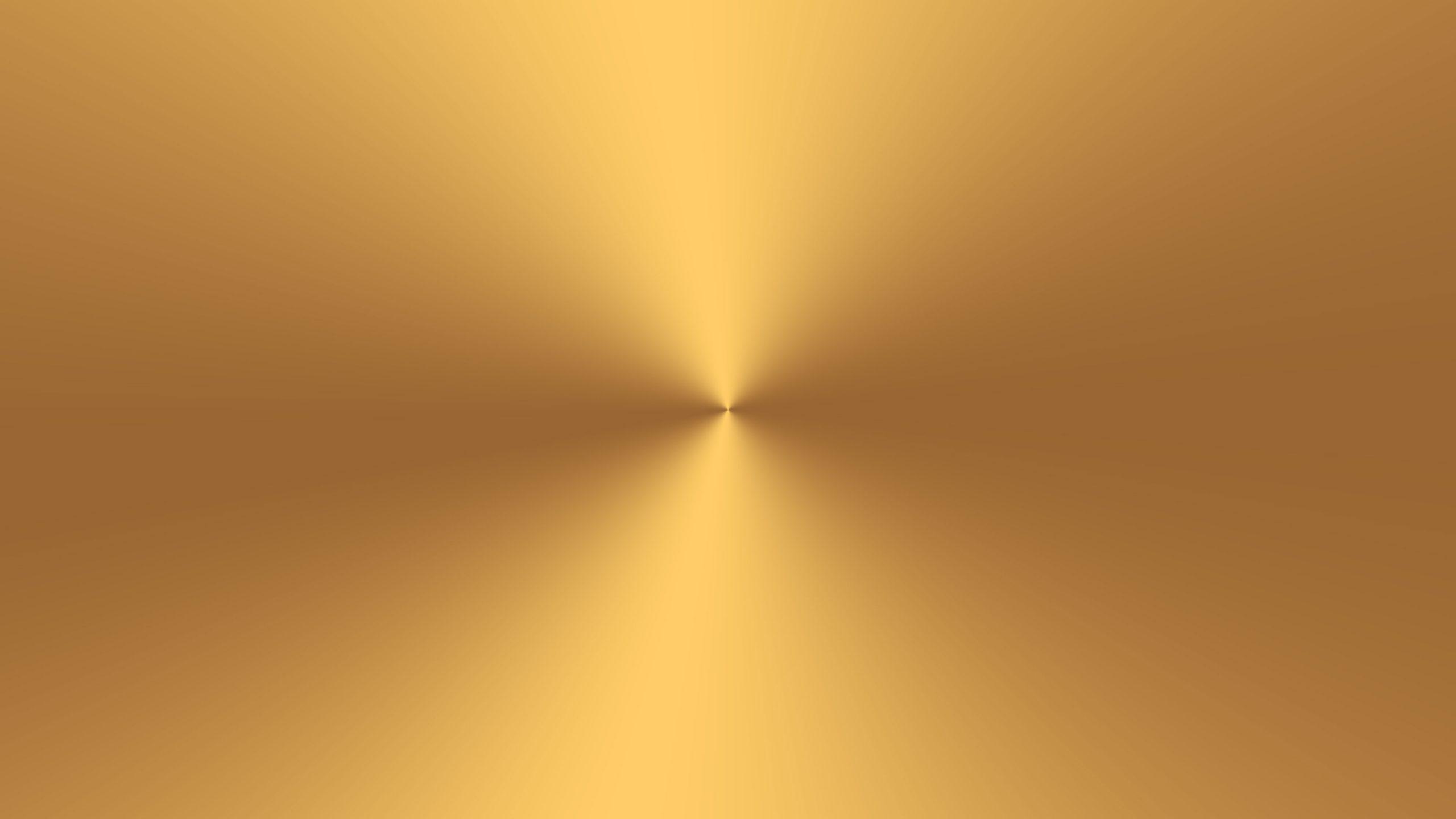 Golden texture background
