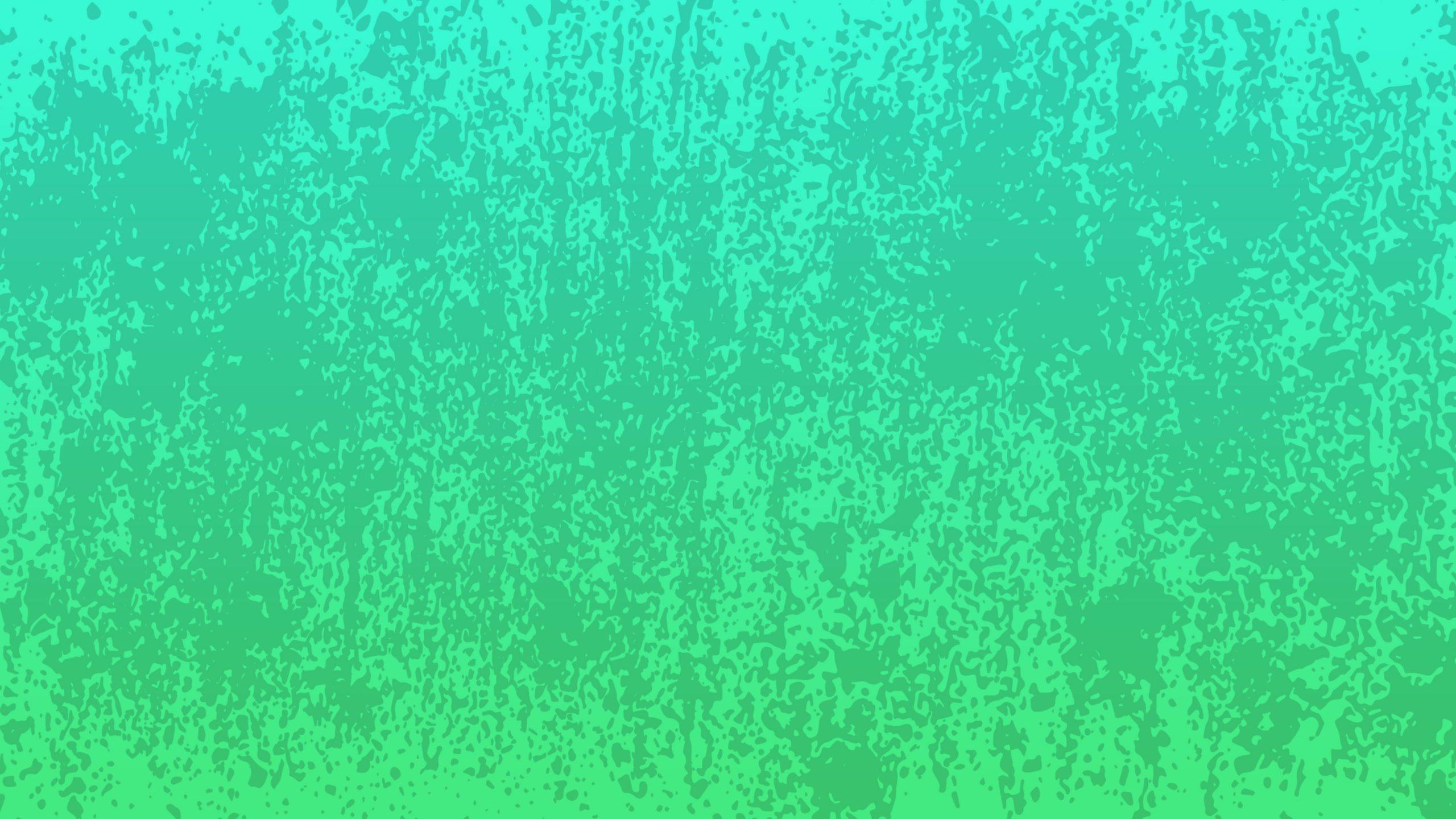 green-pattern-background