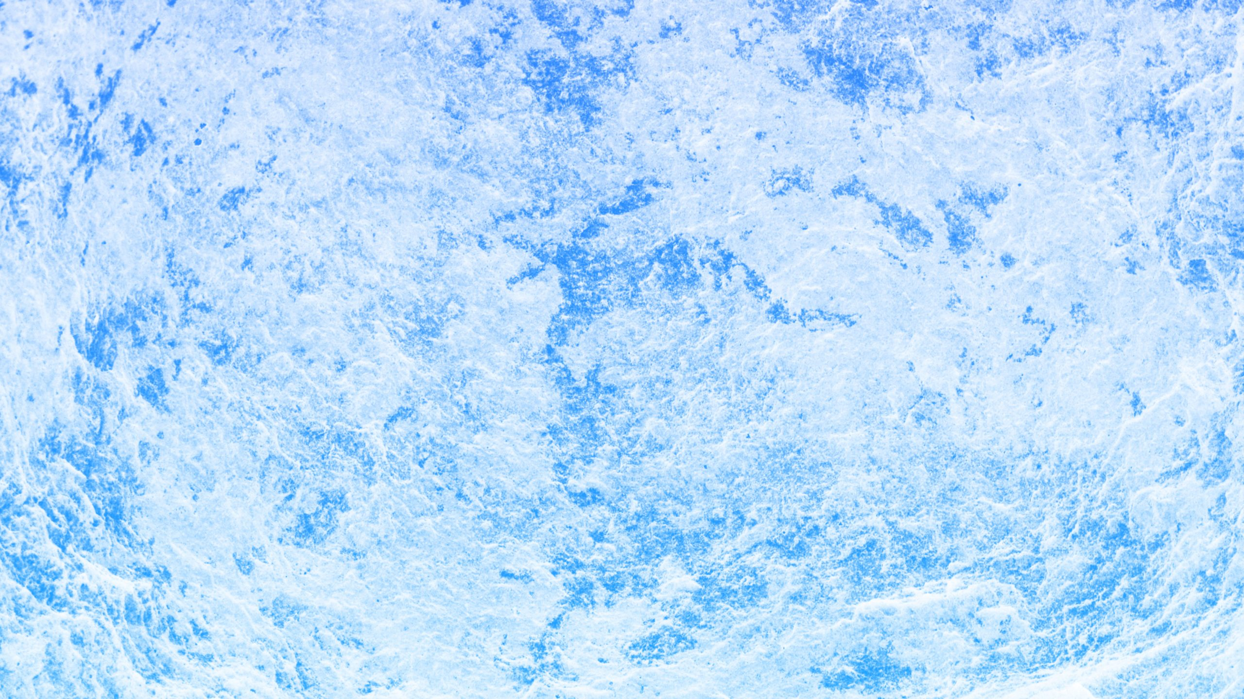 White and blue surface wallpaper