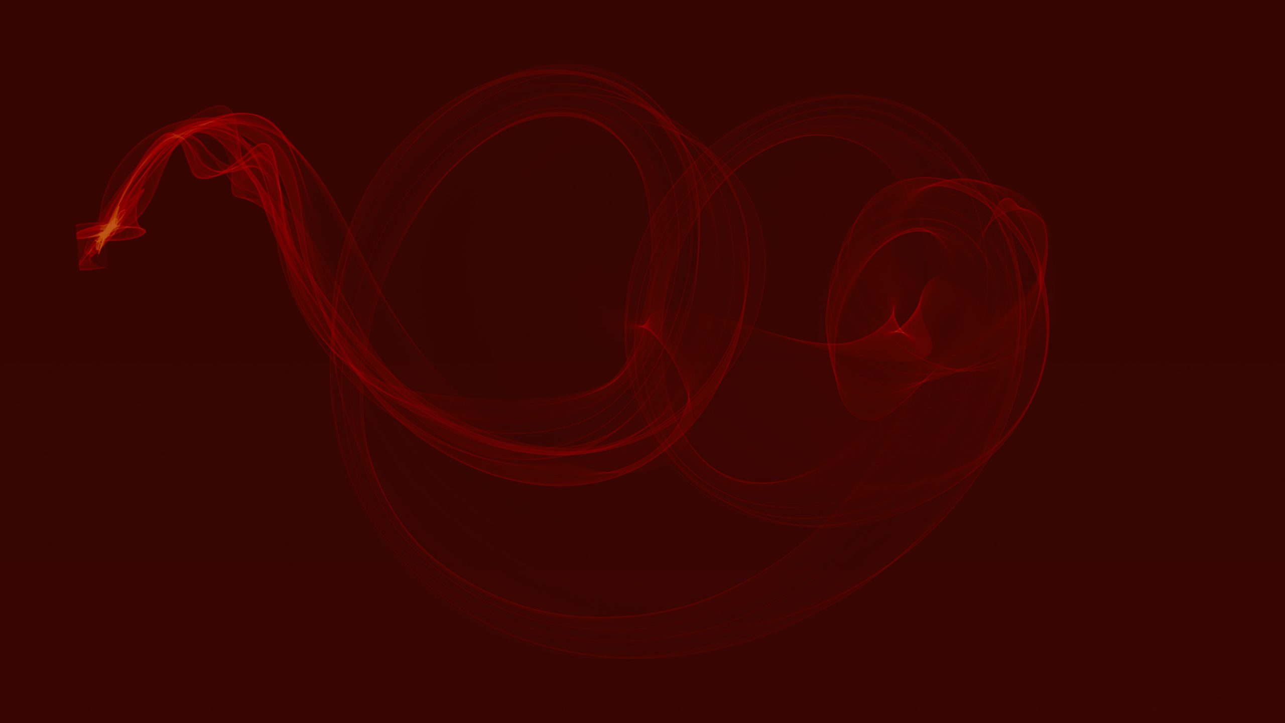 Red and dark wallpaper