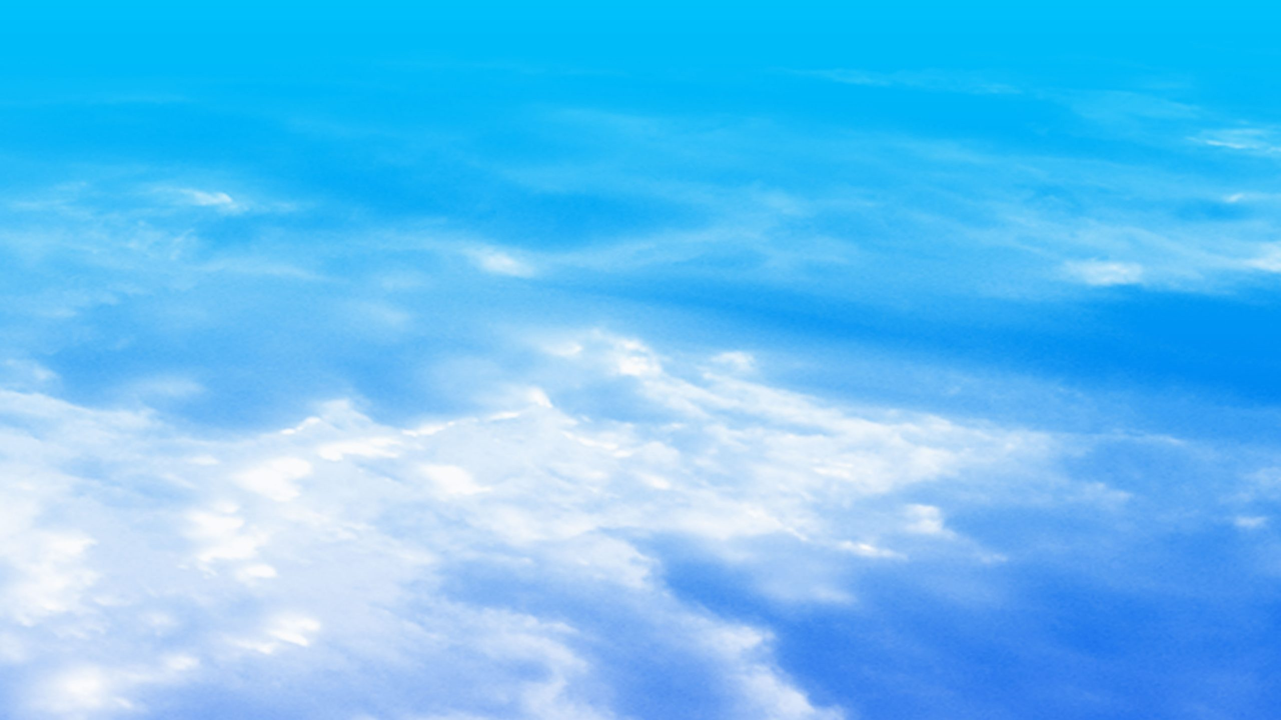 Sky and clouds wallpaper