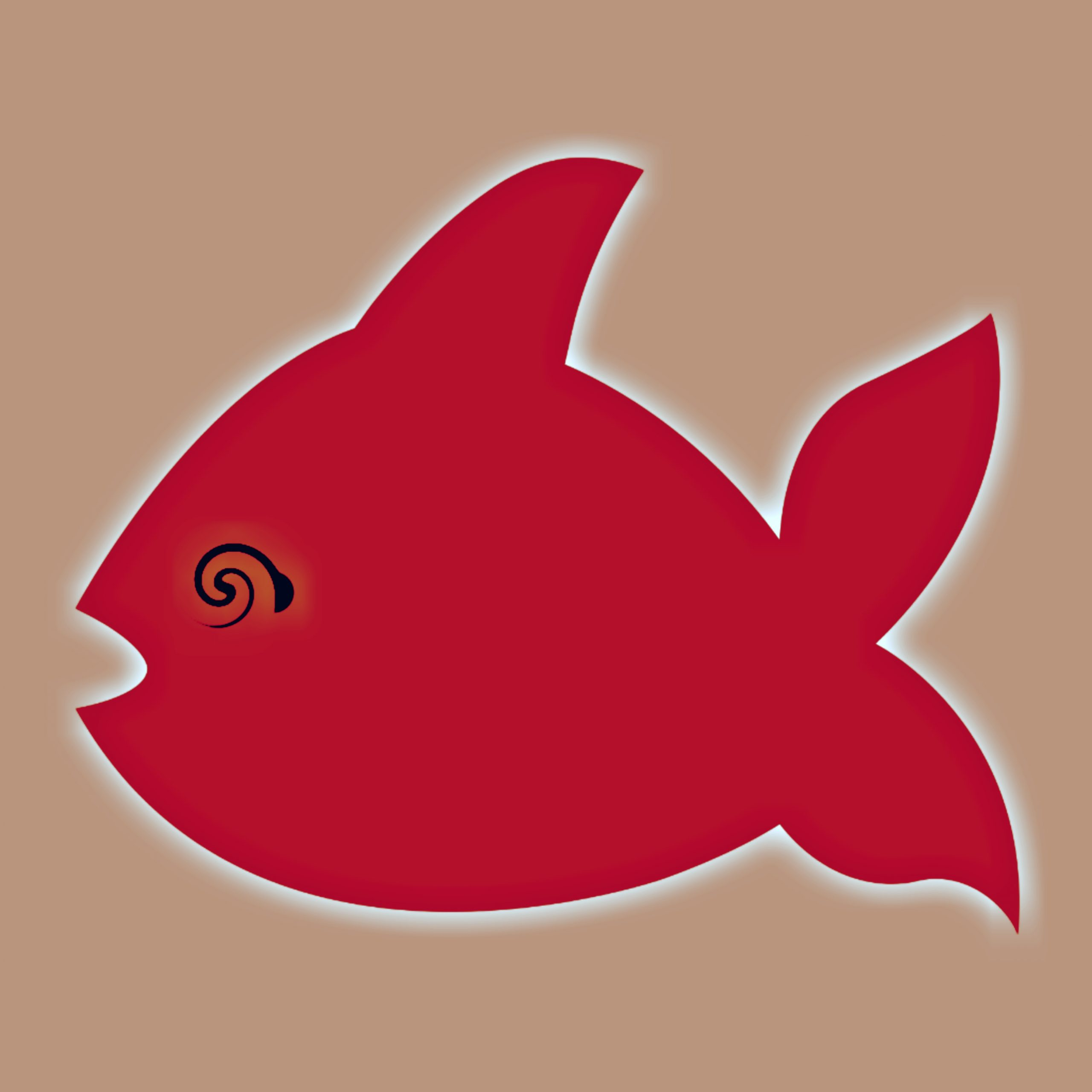 A fish illustration
