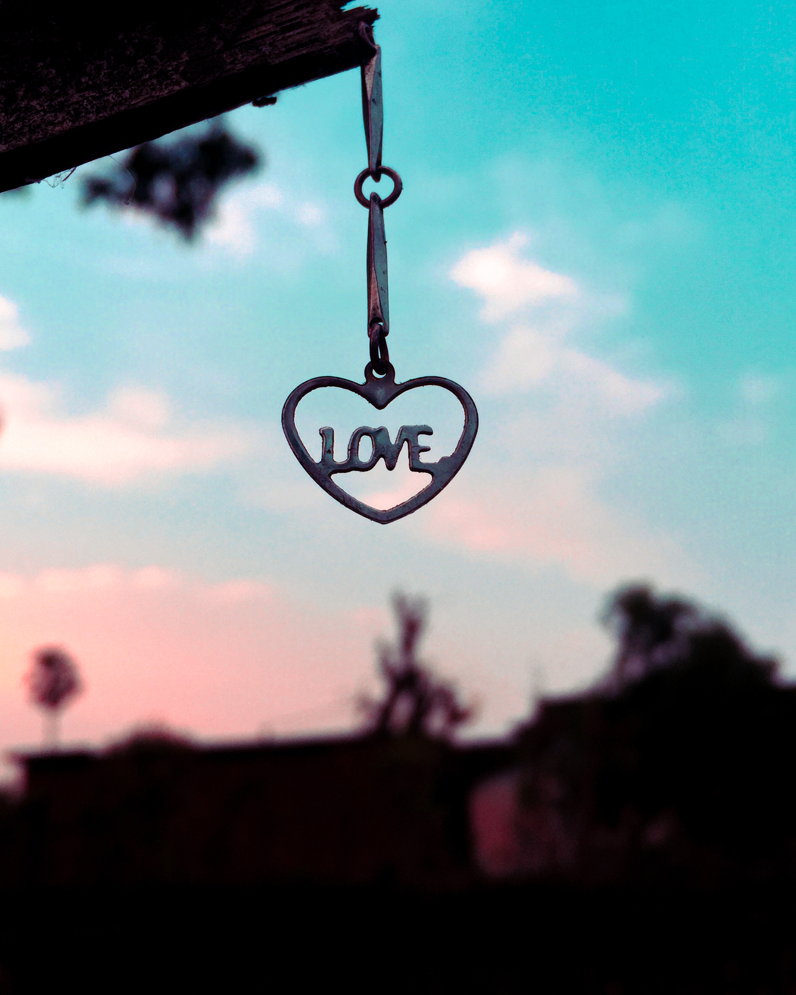 A love locket