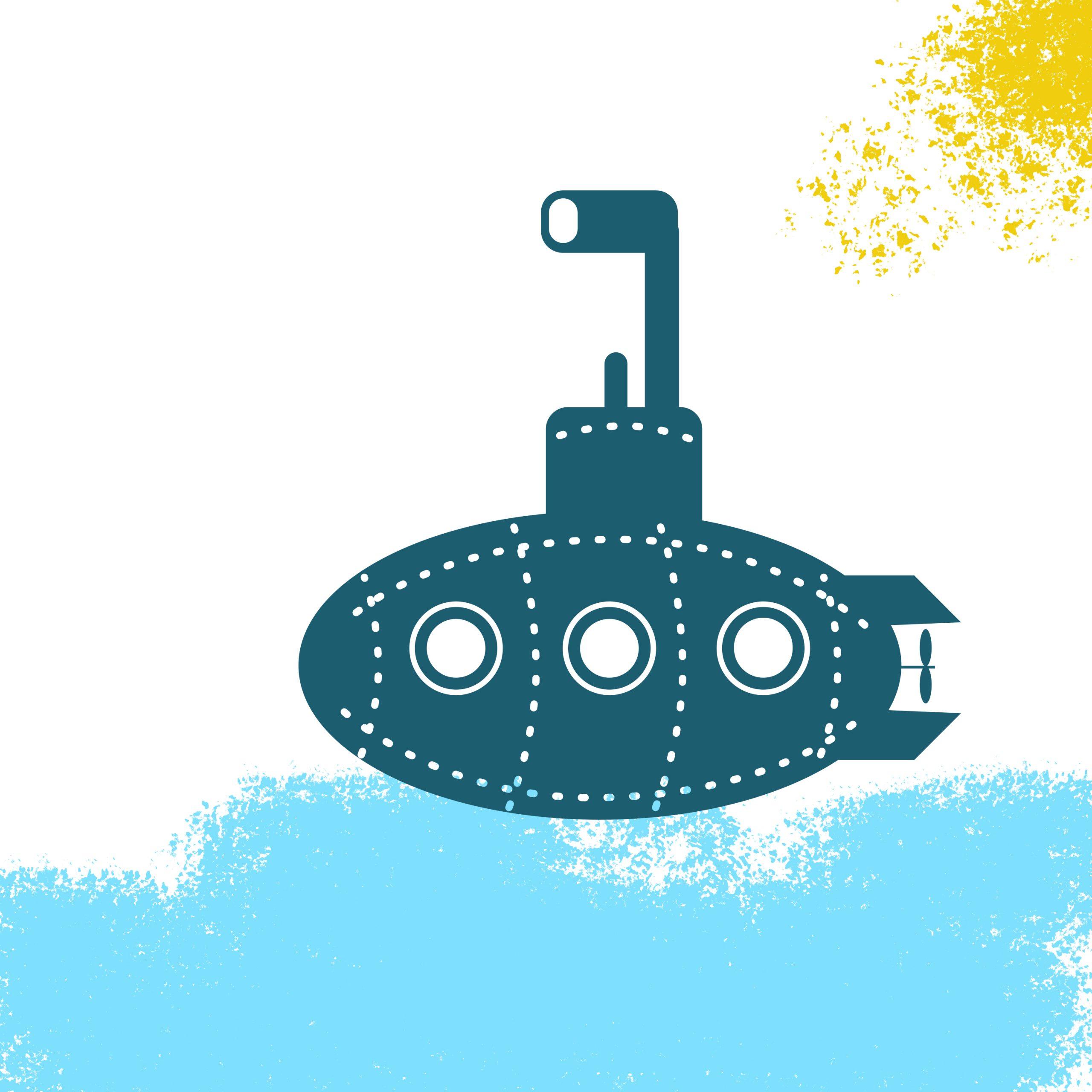 A ship illustration