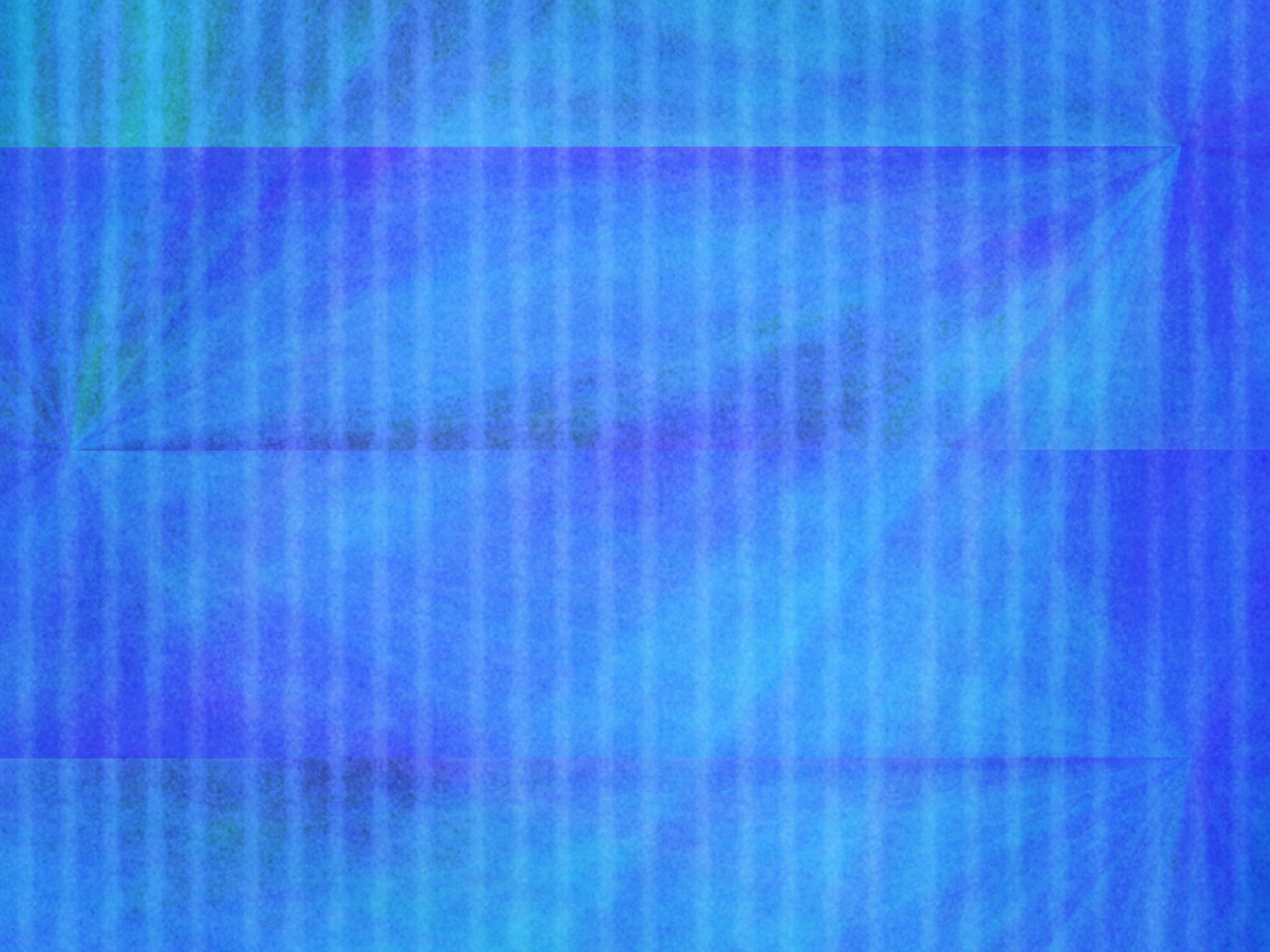 A sky blue wallpaper