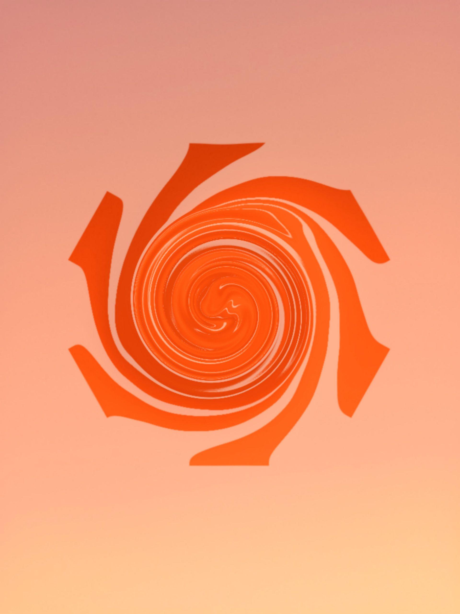 A vortex design