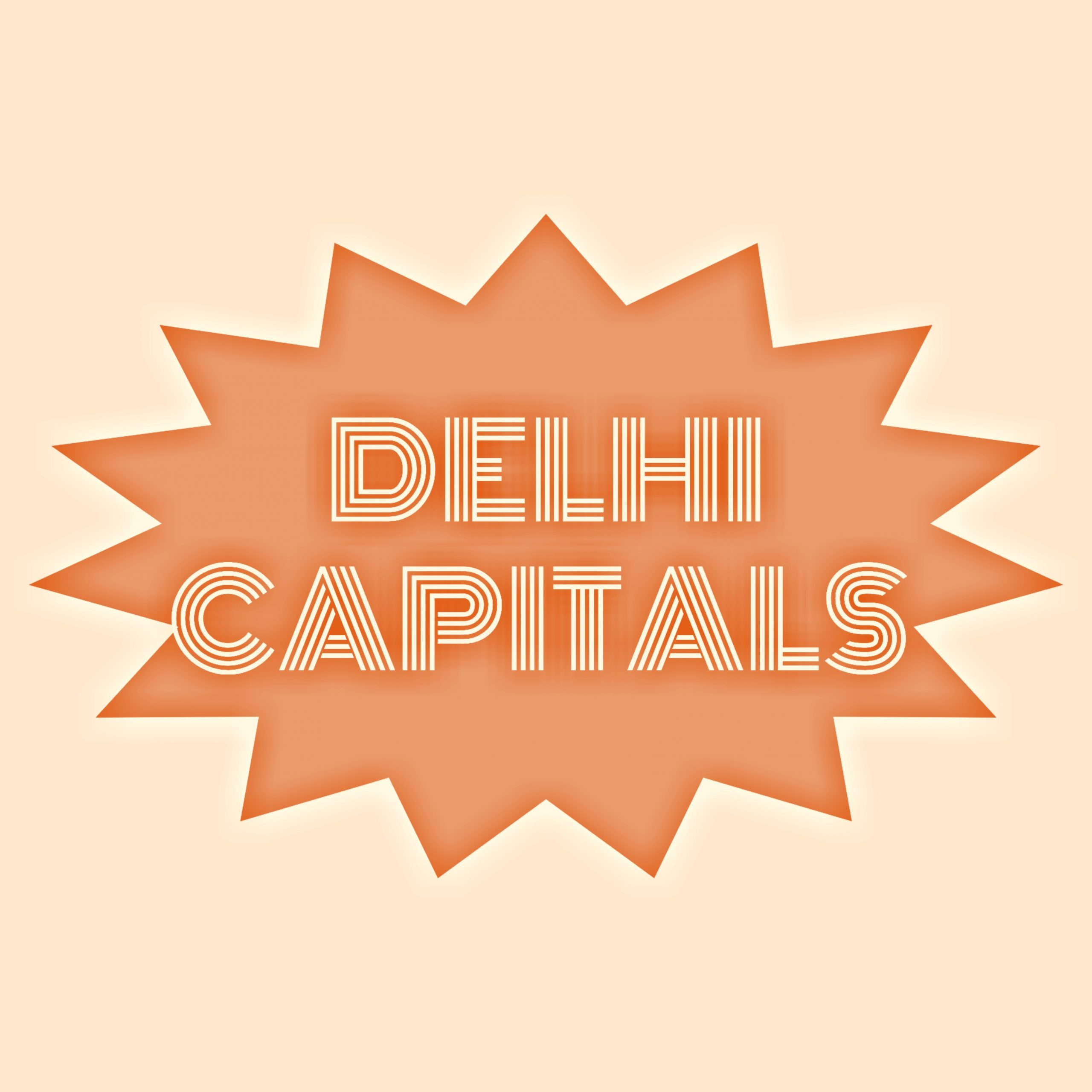 Delhi Capitals illustration
