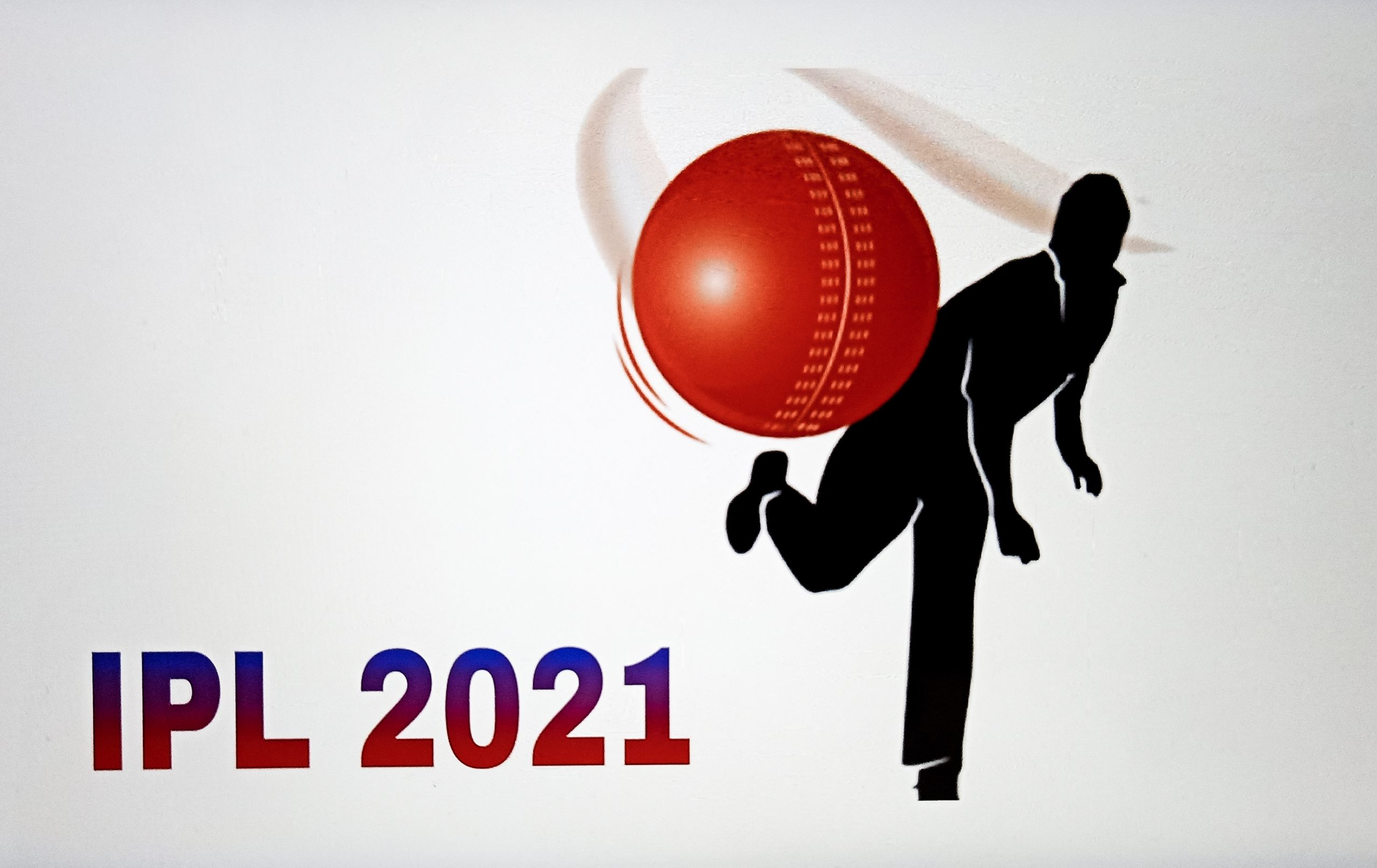 IPL 2021 Illustration