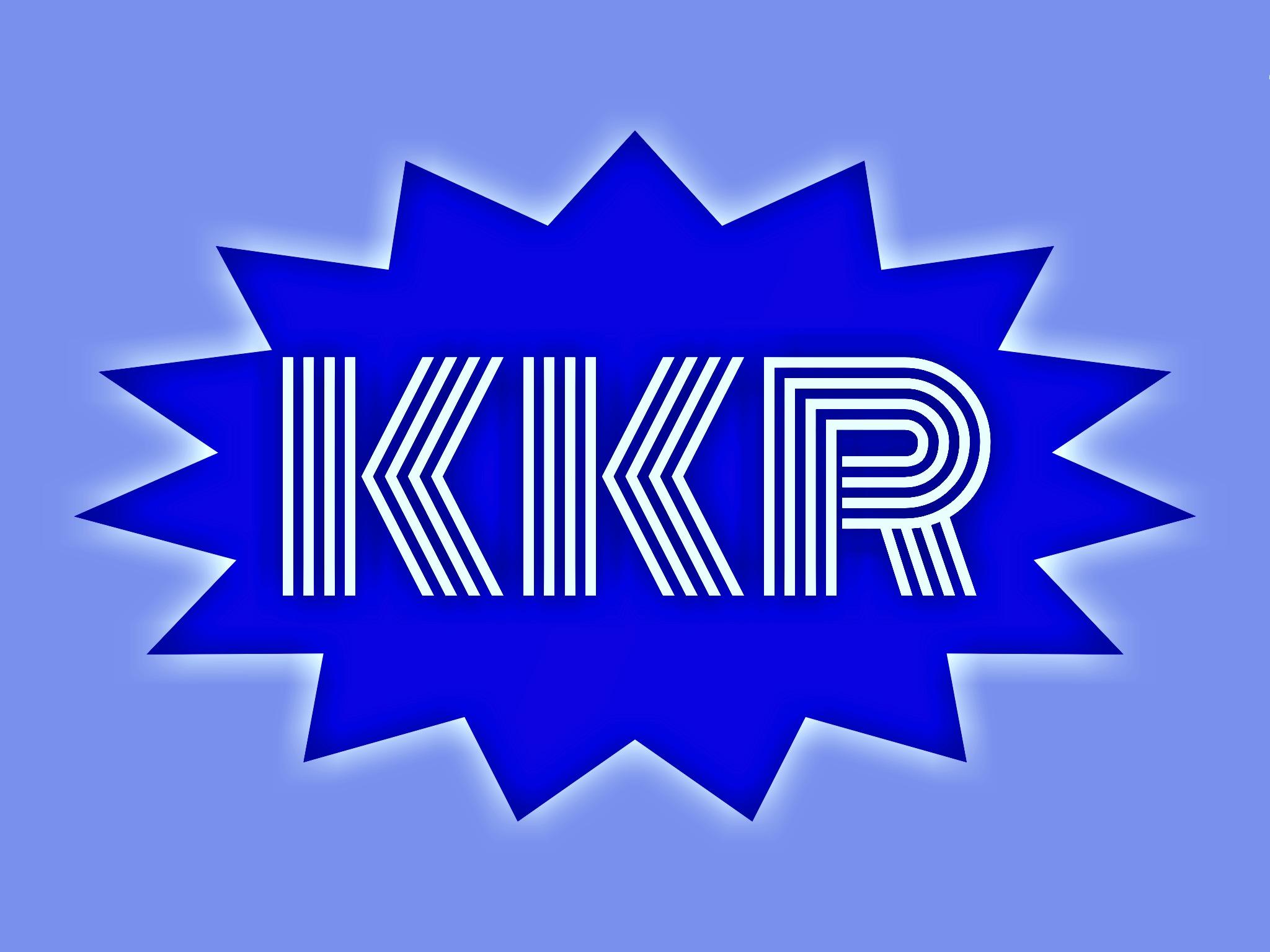 IPL team KKR illustration