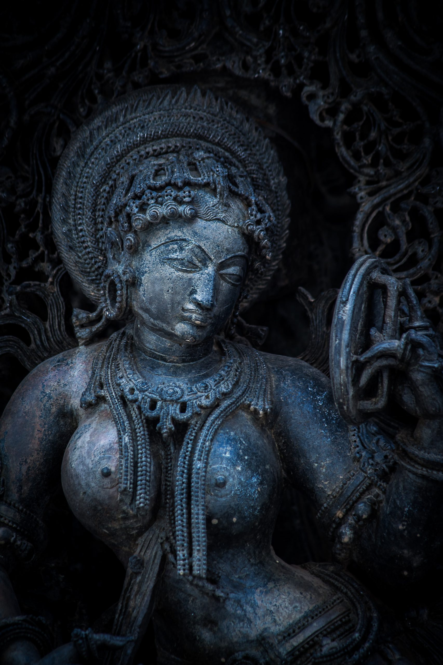 Indian Ancient Sculpture