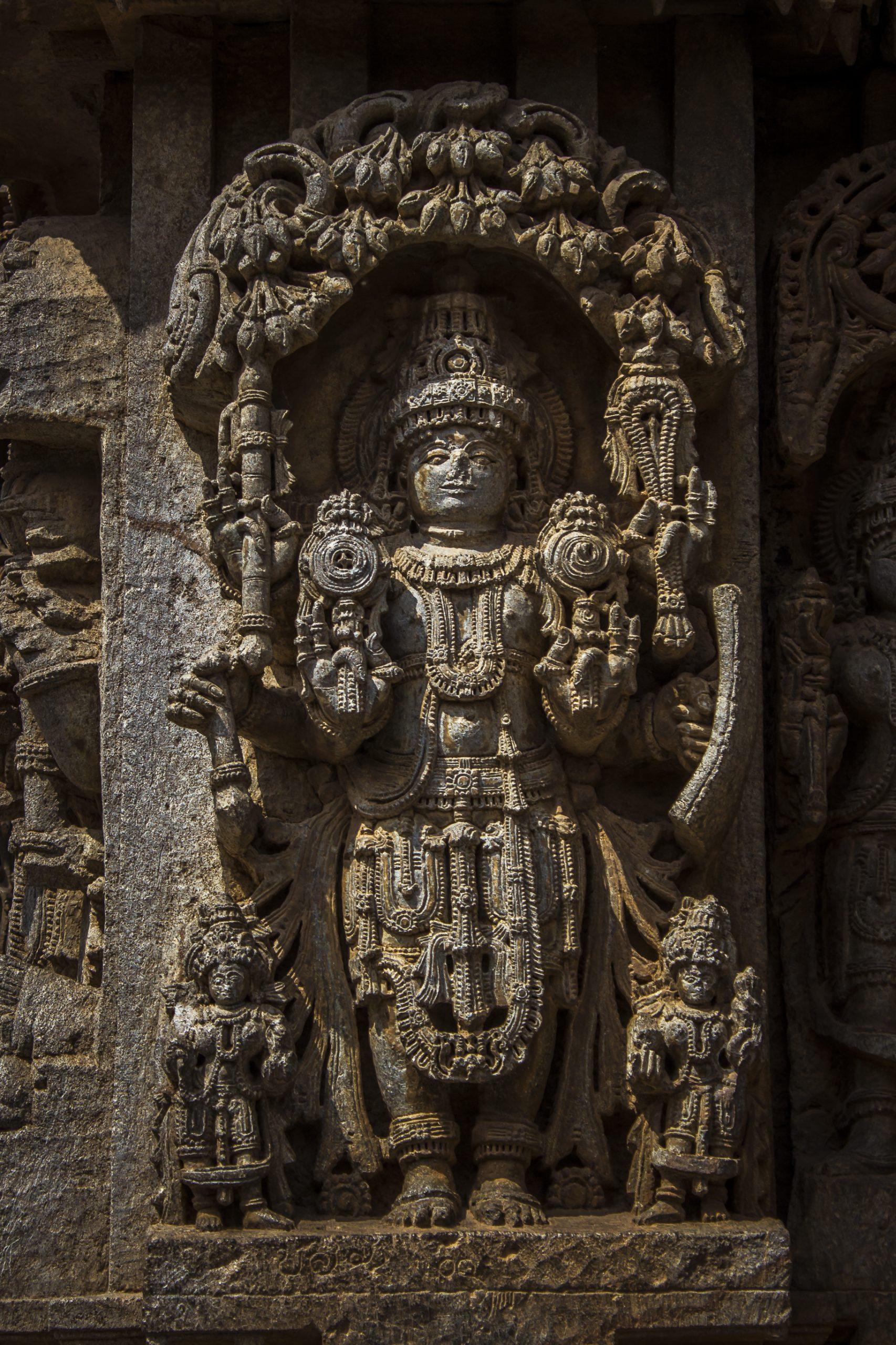 Indian ancient sculpture