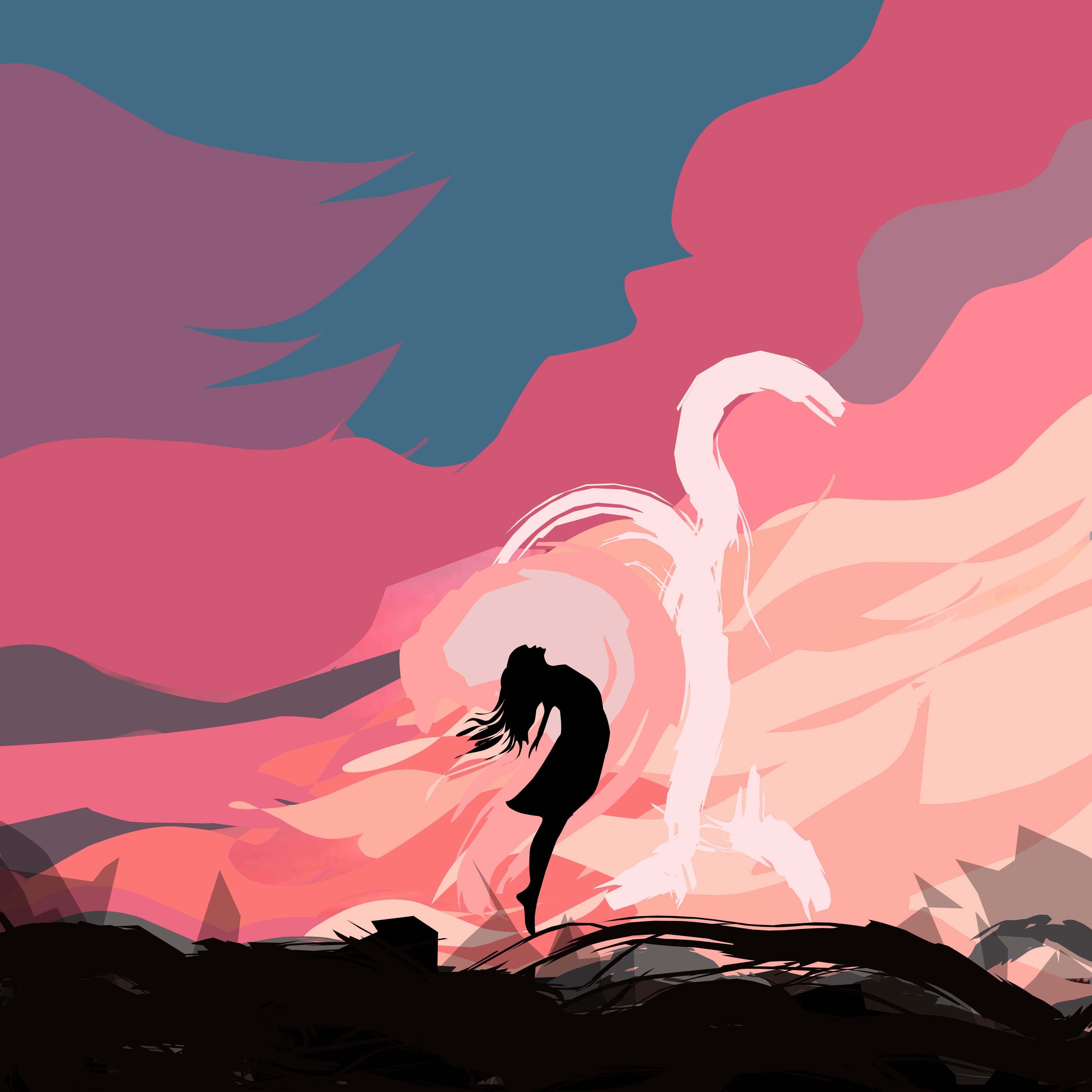 Dream Illustration