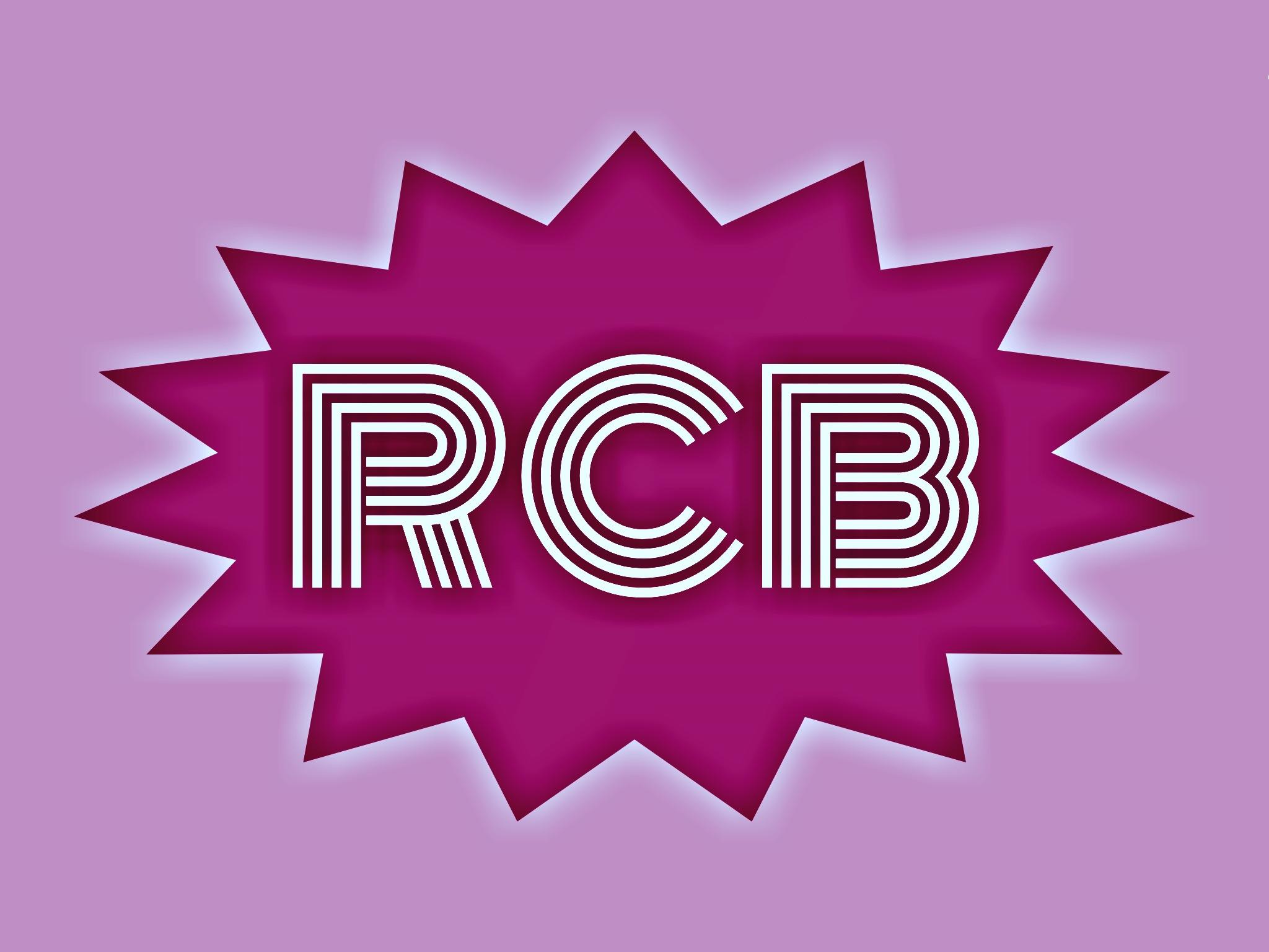 RCB IPL team illustration