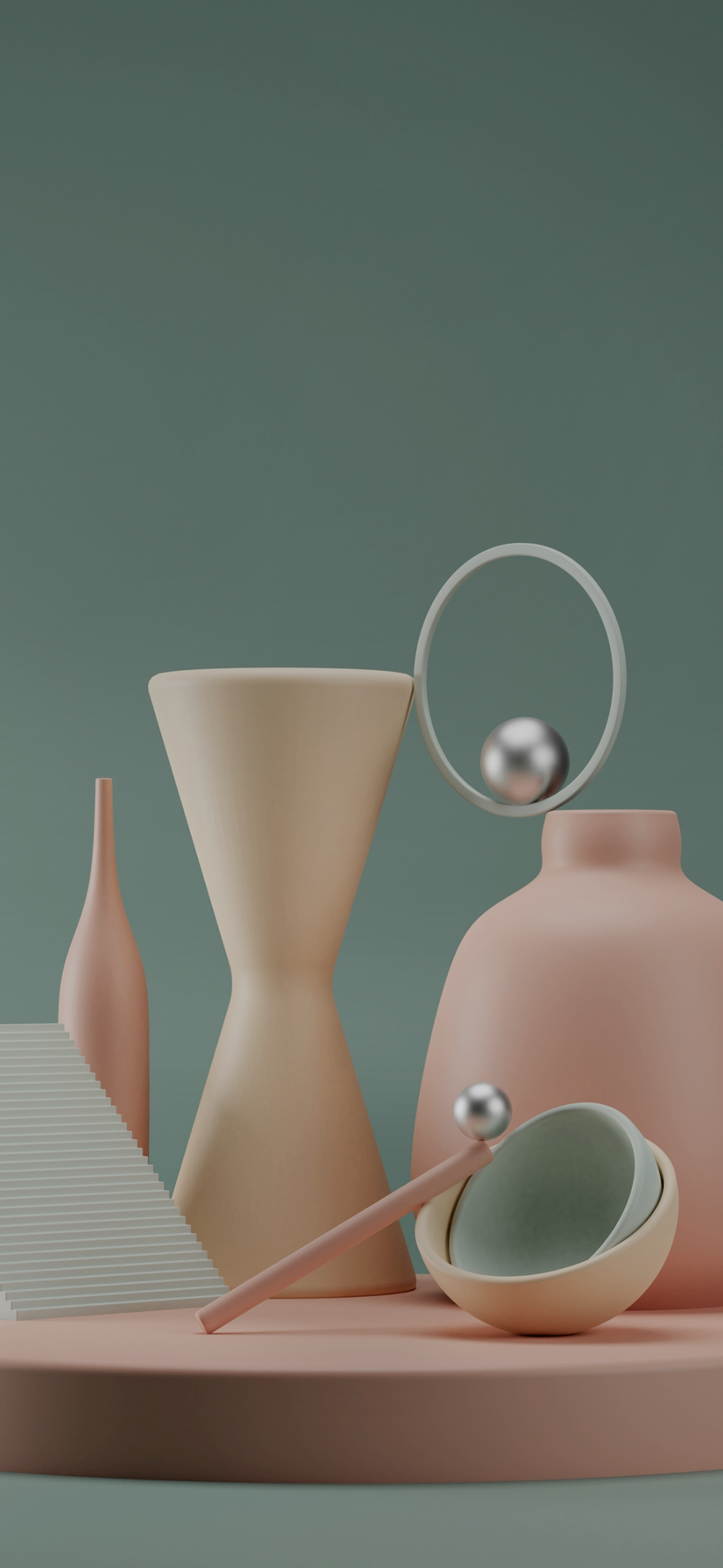 Vessels and bowls