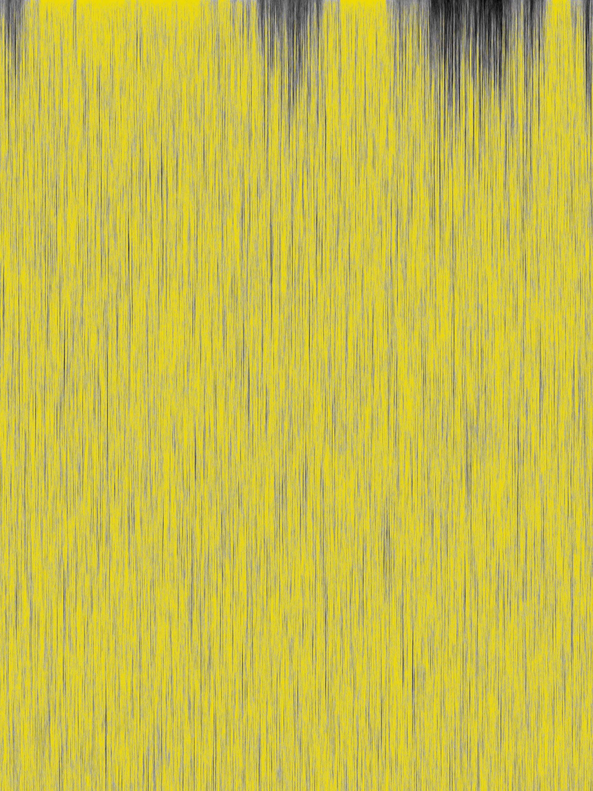 Yellow texture wallpaper