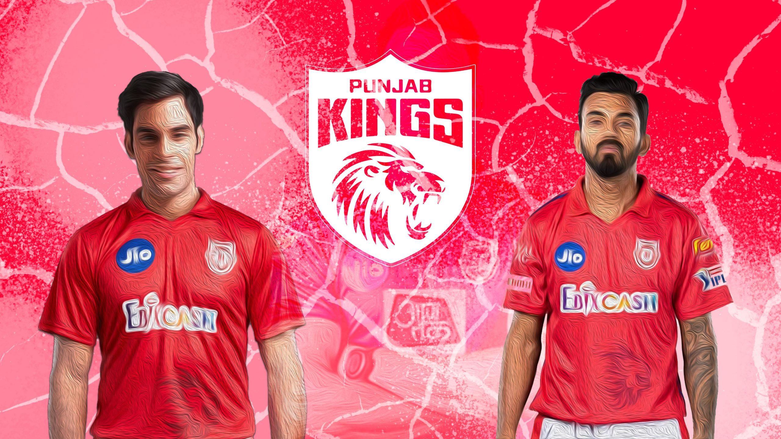 IPL team Kings eleven Punjab