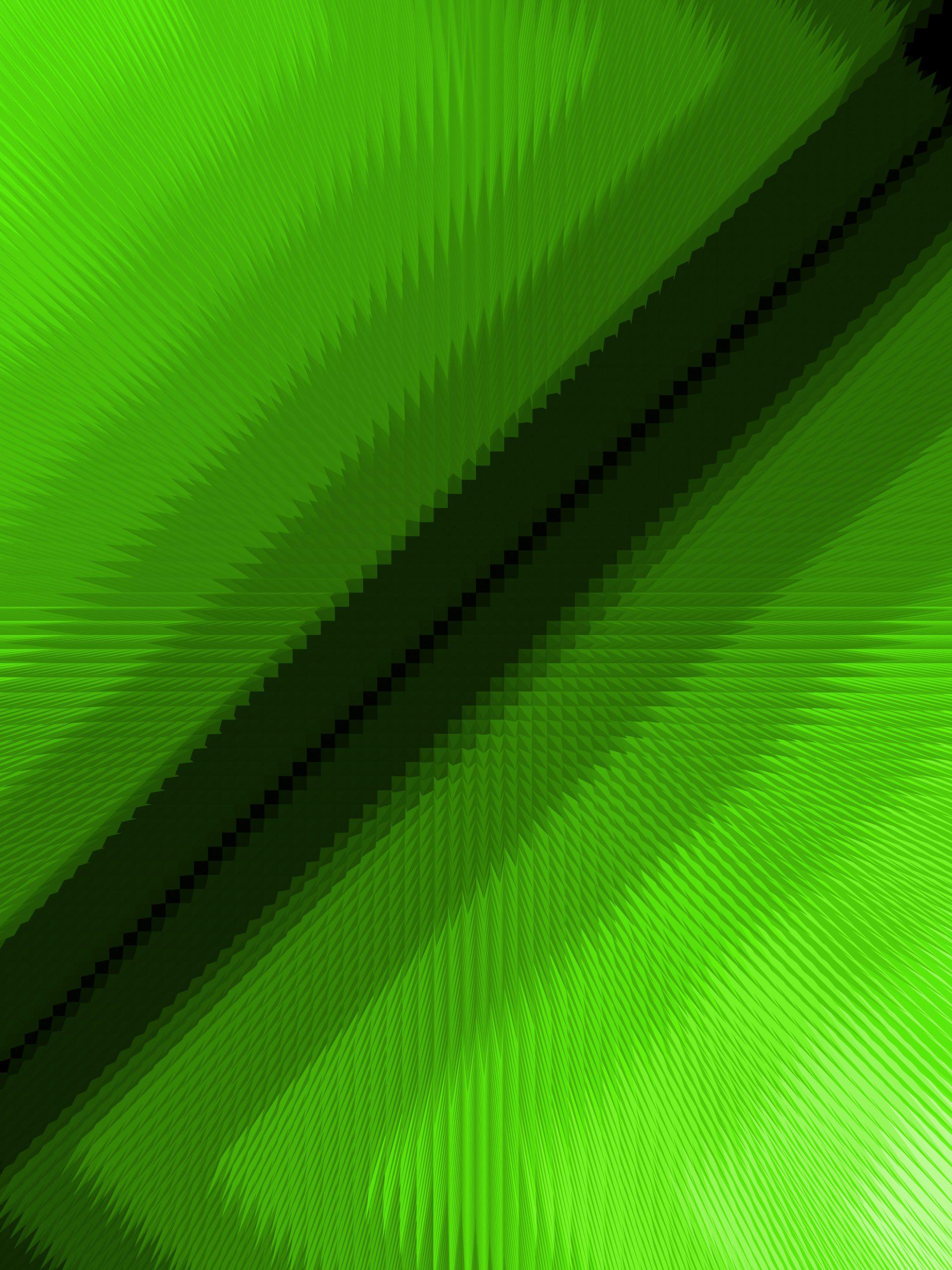 A green design