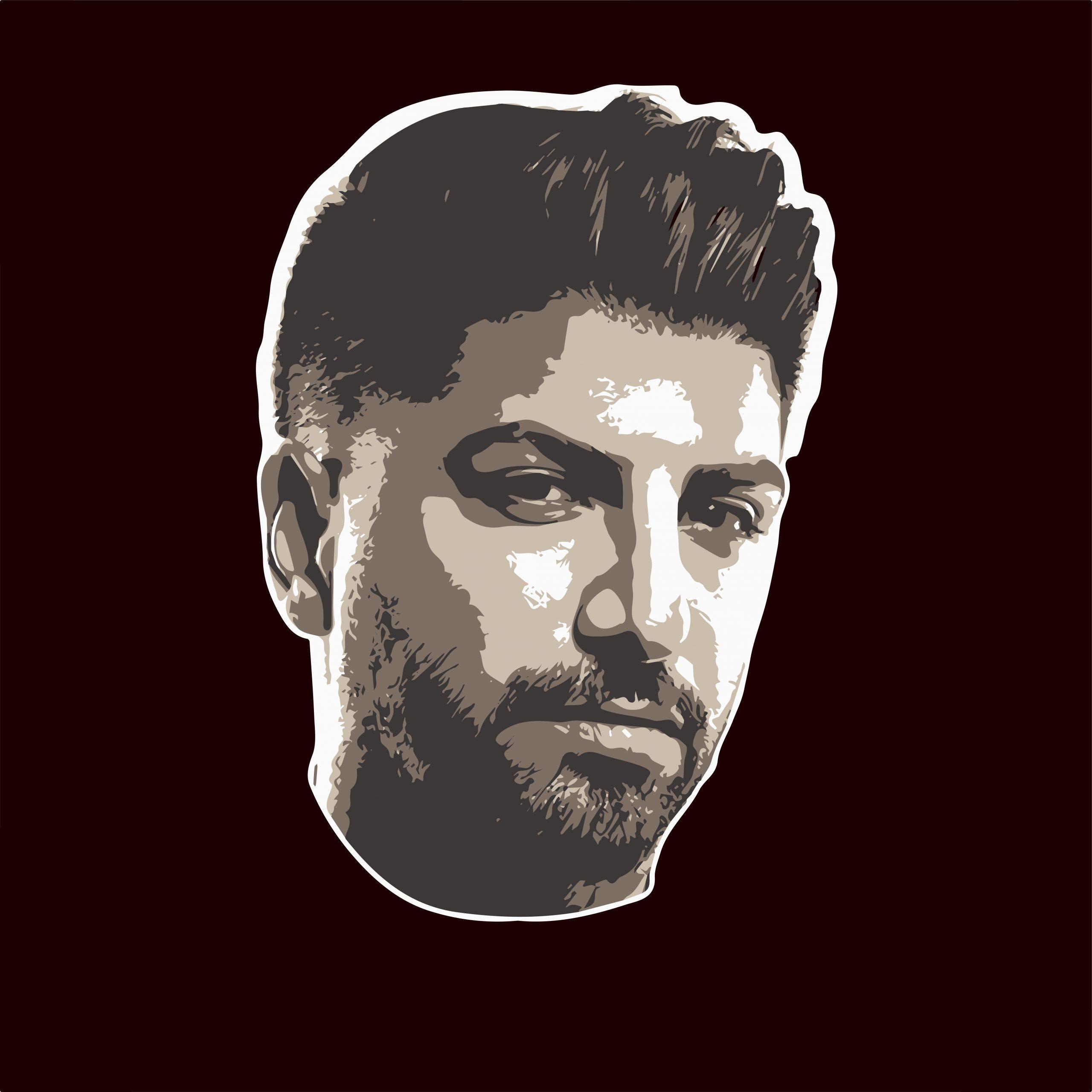 Creative Portrait Illustration
