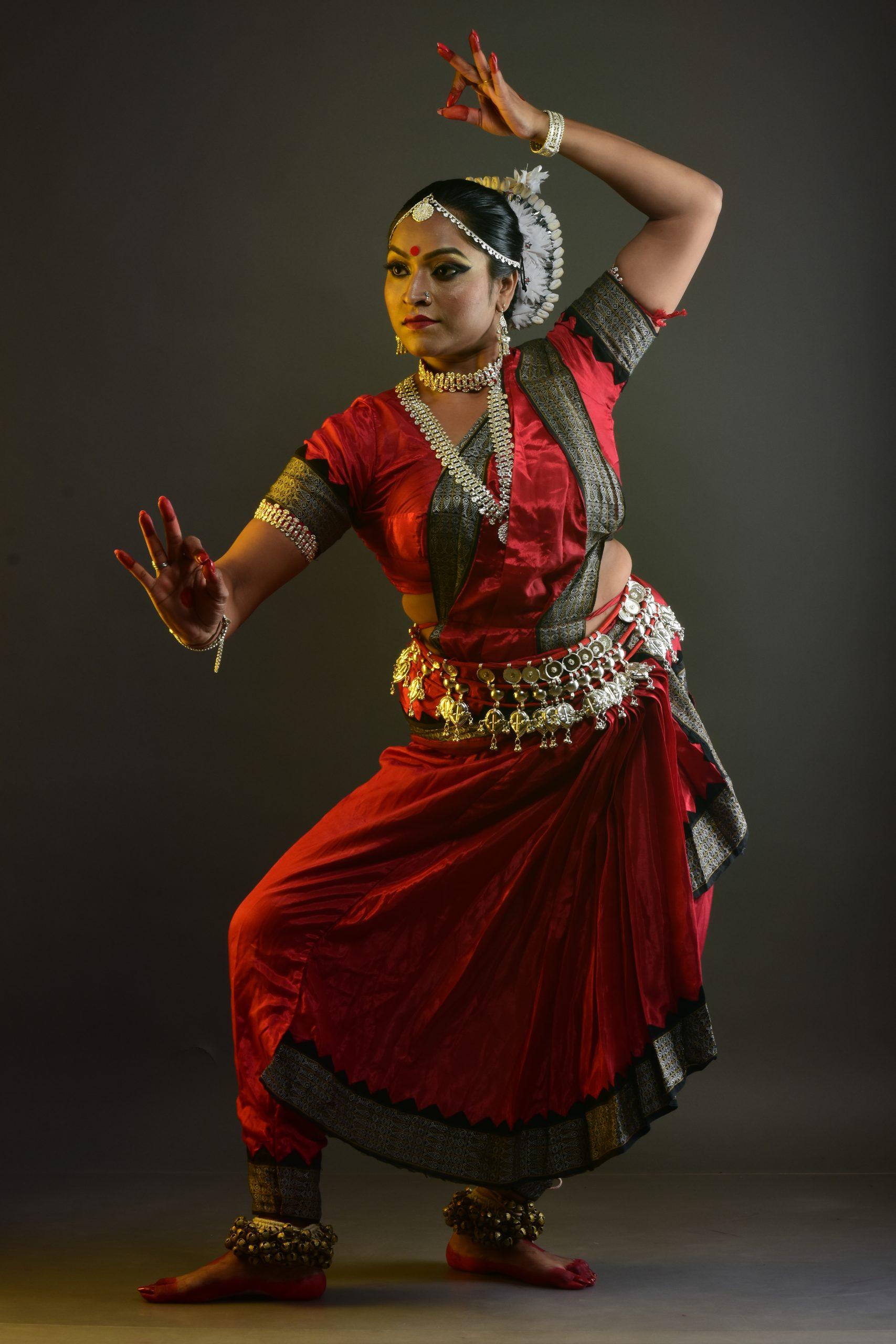 Odessa Dancer